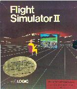 FS II for Atari ST
